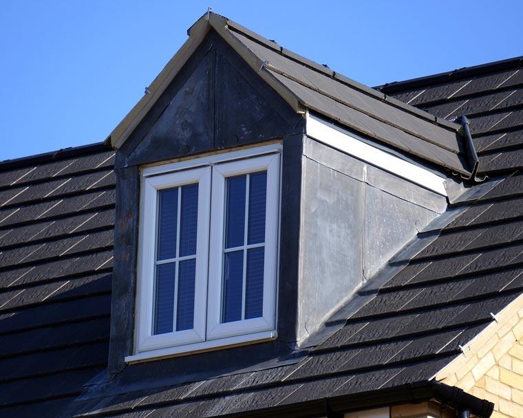 Einbau von Dachfenster in Altusried