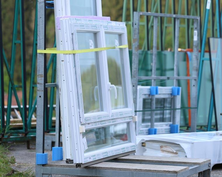 Fenster von Briechle Bauelemente